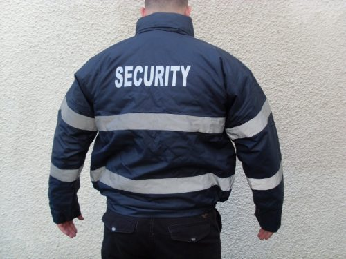 security-londra