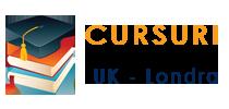 CURSURI UK - LONDRA